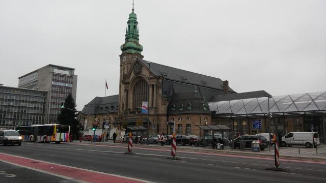 Luxemburgo TripBruta 1