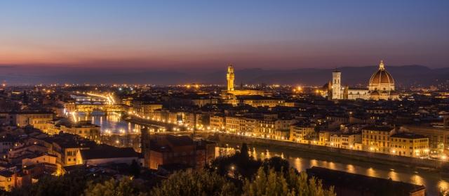 1. Firenze